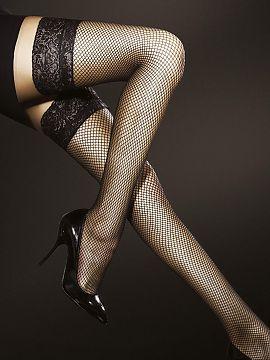 Térd feletti zokni Fiore 534b2fee20